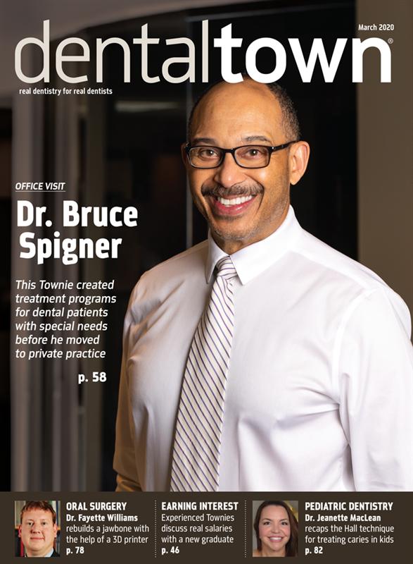 Dentaltown Magazine March 2020