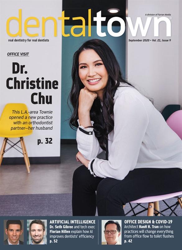 Dentaltown Magazine September 2020