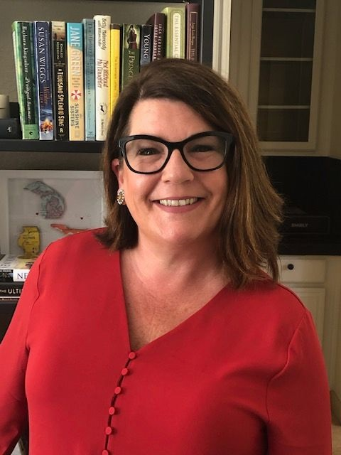 Mid-Atlantic Dental Partners Promotes Pamela Holder to Chief Revenue Officer
