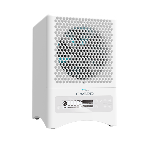 2C MedTech Launches CASPR Compact Medik and HVAC Solutions to Reduce Airborne and Surface Pathogens