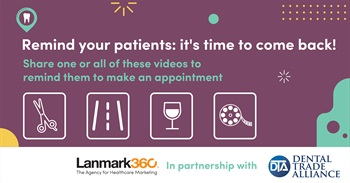 New Social Media Campaign Helps Drive Patients Back to Their Dentists