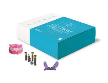 Zest Dental Solutions Launches All-Inclusive Locator Overdenture Solution