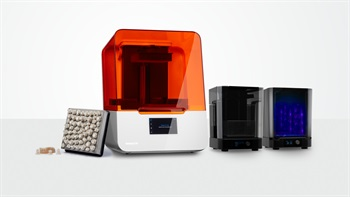 Formlabs Launches Permanent Crown Resin