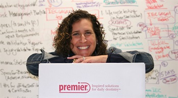 President and CEO of Premier Dental Products Wins Gold in Best in Biz Awards 2020 International