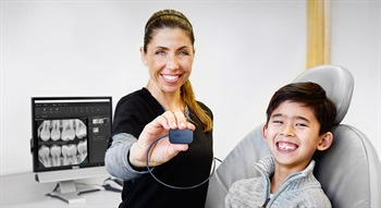 KaVo Imaging Sensor Portfolio Now Directly Integrates with Eaglesoft Advanced Imaging