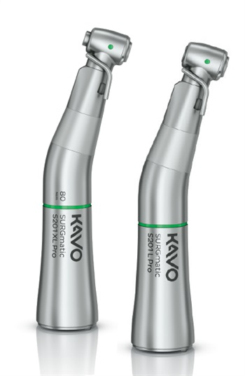 KaVo Launches SURGmatic Pro Series