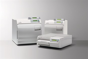 Midmark Announces New and Updated Sterilization Products