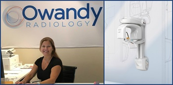 Owandy Radiology Relocates and Expands U.S. Headquarters