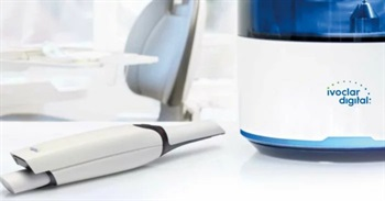 Ivoclar Vivadent to Launch New Scanning Solutions