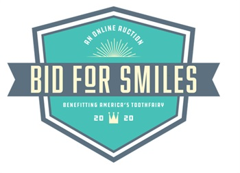 Bid For Smiles Online Auction Held to Benefit Nonprofit Dental Clinics Serving Children in Need