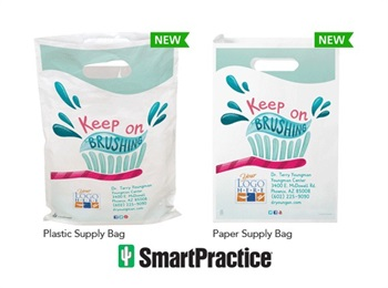 SmartPractice Announces Expanded Line of Patient Supply Bags