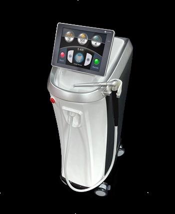 Lightmed Announces New Laser System