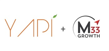 YAPI Secures Growth Investment from M33 Growth
