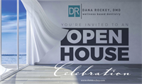 Open House Event: An Afternoon of Friends, Fun and Food
