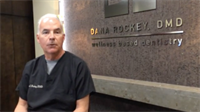Dr Rockey interviewed by Howard Farran for Dentistry Uncensored