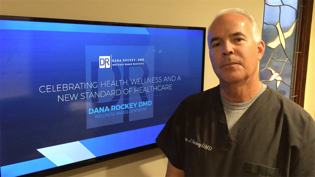 The Contemporary Dental Office by Dr. Dana Rockey, Newport Beach CA