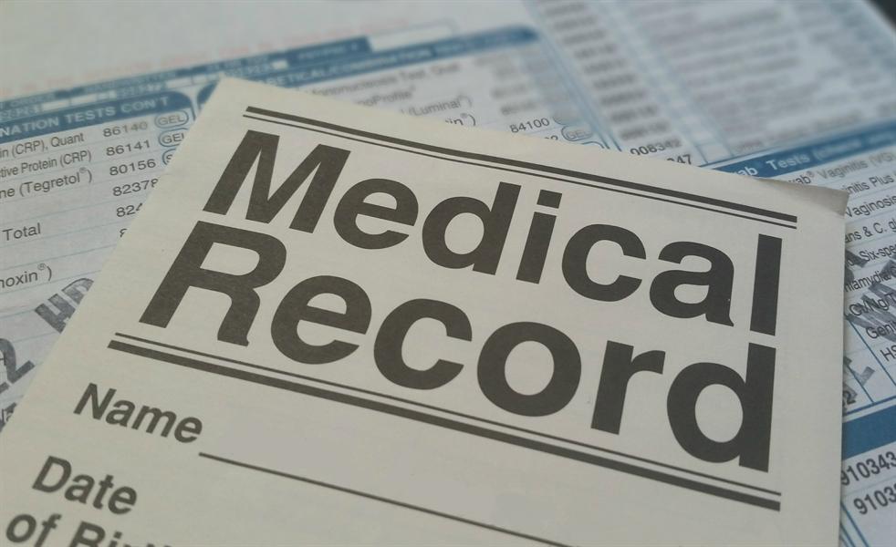 Dental Records: Documentation and Maintenance