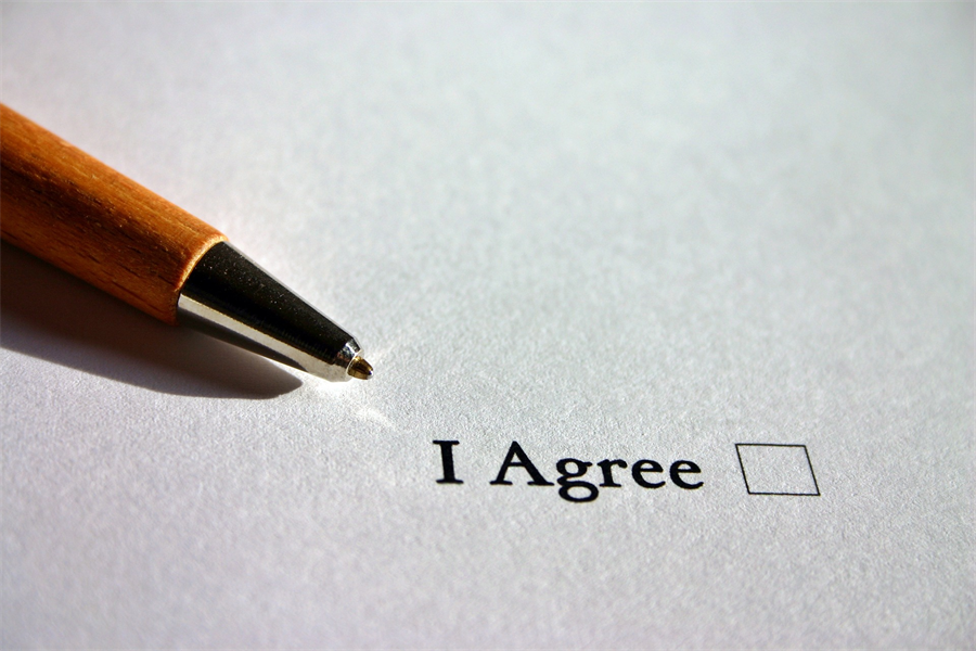 Signed Informed Consent Forms: A Must