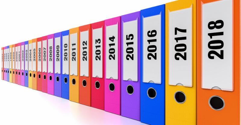 2018 Employee Manual Updates