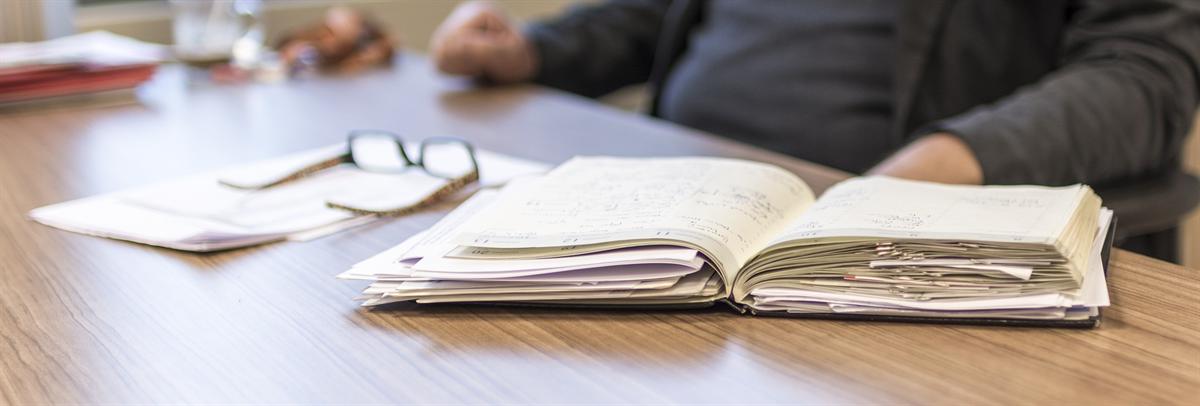 Avoiding Malpractice Claims Through Documentation