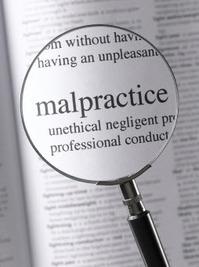 Avoiding Malpractice Claims