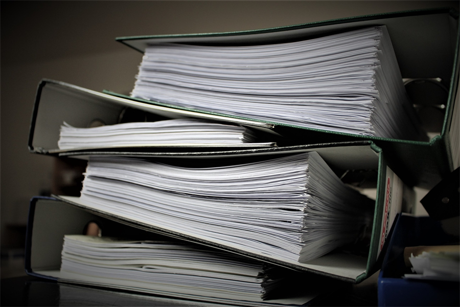 Office Policy Manuals