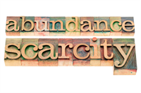 Big Case Presentation Part 2: Come From Abundance, Avoid Scarcity