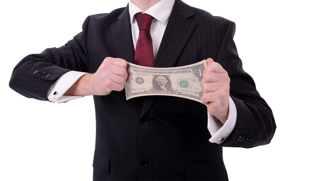 Is Your Dental Practice's Cash Flow a Bit Stretched at this Time of Year?