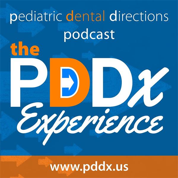 the Pediatric Dental Directions Podcast Episode 6: The Journey with Dr. Justin Warcup