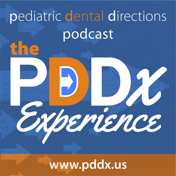 the Pediatric Dental Directions Podcast Ep8 - Being a Boss: Bringing in a NEW Doctor