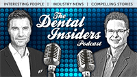 The Dental Insiders Episode 2:  Dr. Lou Shuman (Part 1)