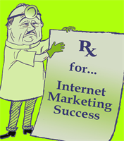 My Internet Marketing Secret Formula
