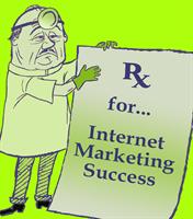My Internet Marketing Secret Formula