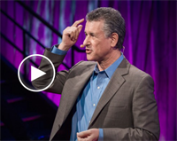 TED Talk on Stress