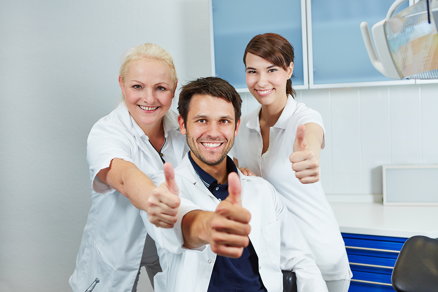 Job Descriptions for Dental Practices