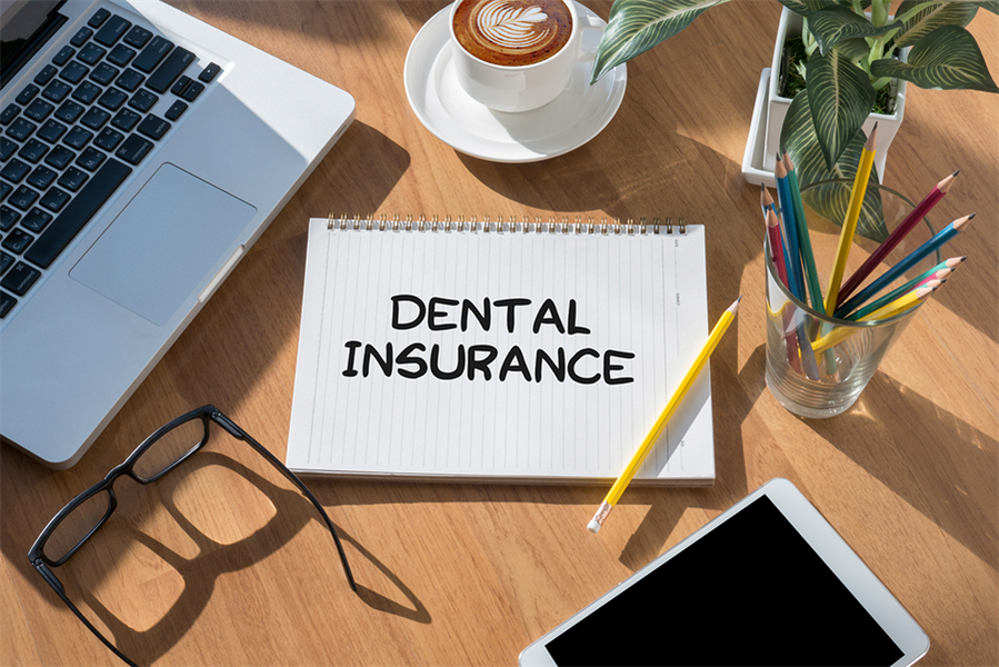 Letter to help educate patients on how dental insurance works