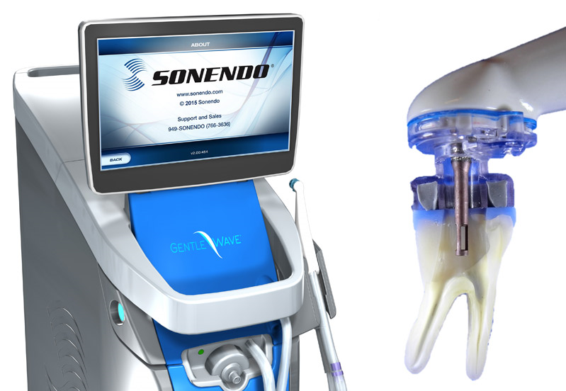 The GentleWave Procedure by Sonendo: A First Look