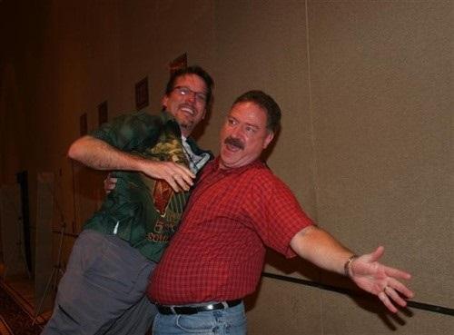 16 Years of Townie Meeting