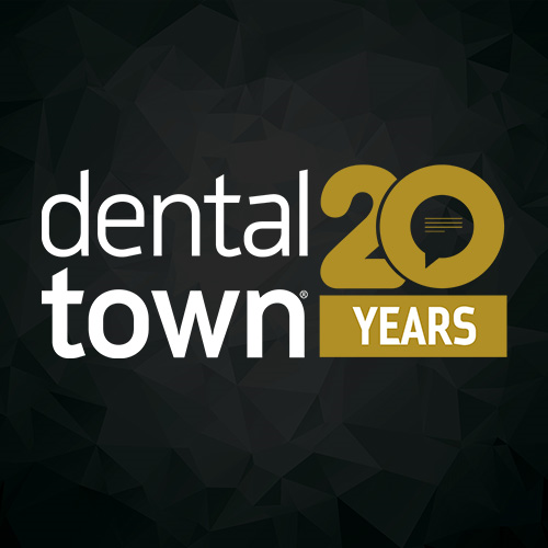 Dentaltown 20 Year Anniversary