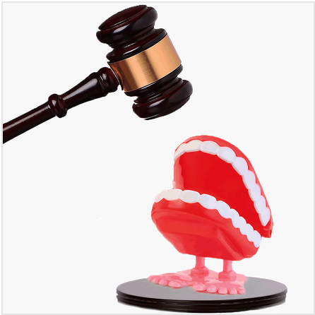 Waiving Jury Trials