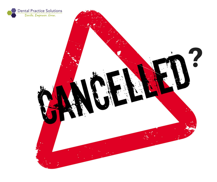 STOP THE CANCELLATIONS