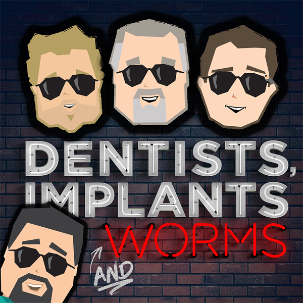 Episode 28: Chief Operating Officer Goes to Dental School
