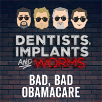 Episode 70: Bad, Bad Obamacare