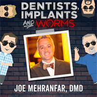 Episode 78: Thanking our Veterans with Dental Implants