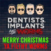 Episode 79: Merry Christmas Ya Filthy Worms
