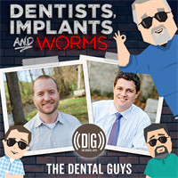 Episode 91: Meeting The Dental Guys (Part Two)