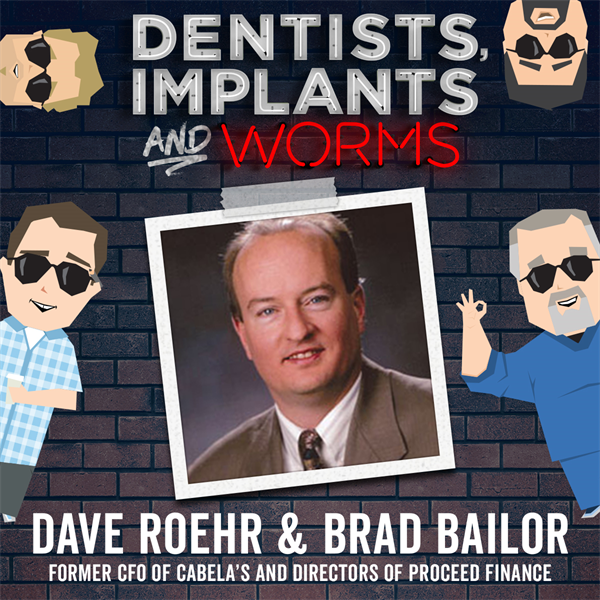Episode 126: The Link Between Cabela's and Dental Financing Plans