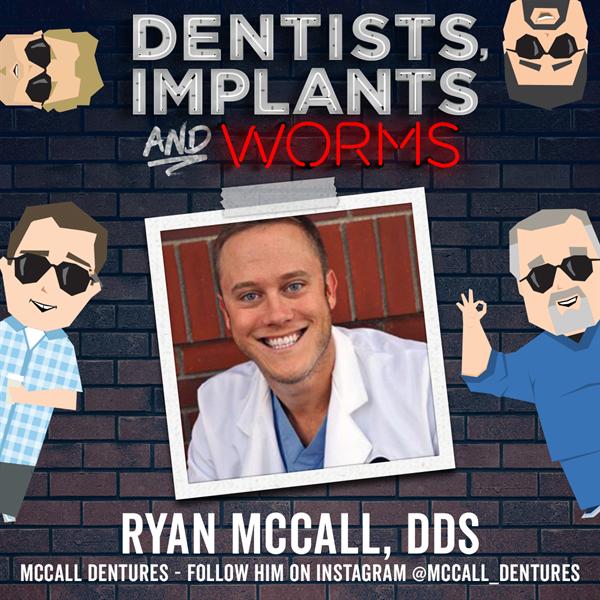 Episode 130: Dentures and Instagram