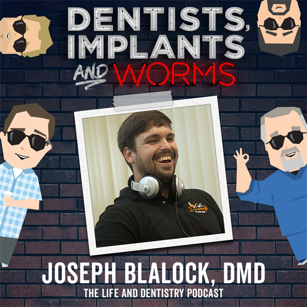 Episode 140: The One and Only Joseph Blalock (Part Two)