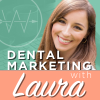 TALKING ABOUT MARKETING ROI ON THE DENTAL MARKETING GUY SHOW!